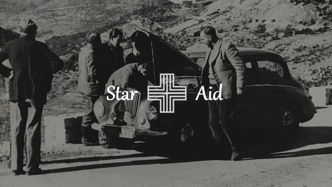 Star Aid 2